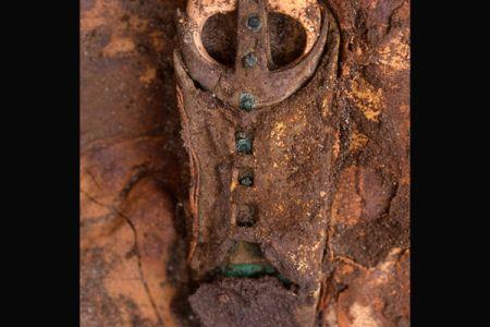 06. Ivory handle of an Early Kerma dagger .jpg