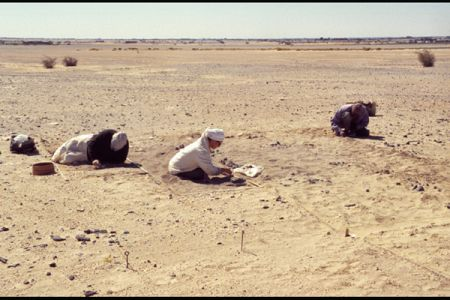 03. Excavating the Epipalaeolithic settlement .jpg