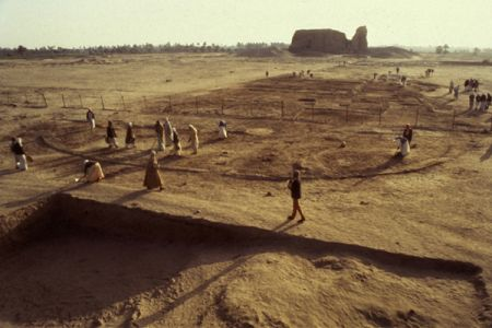04. Excavation of the palace of the last kings of Kerma .jpg